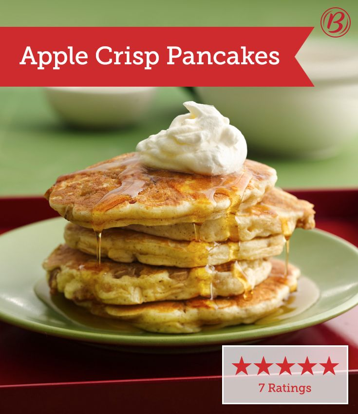 Talk about a two-for-one! Diced apples add chunky goodness to classic ...