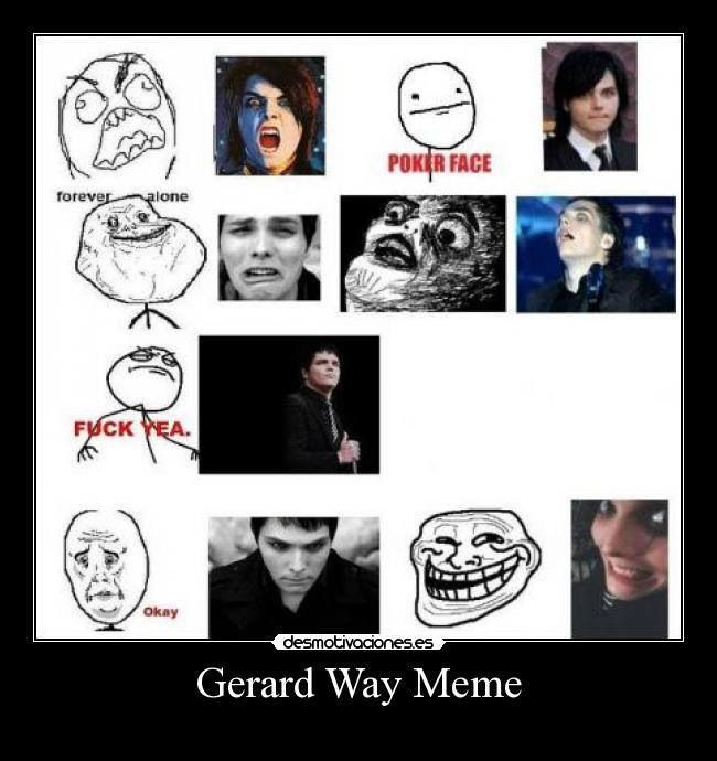 my chemical romance memes - Google Search