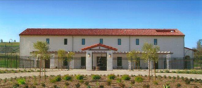 Mission San Miguel, San Miguel, CA