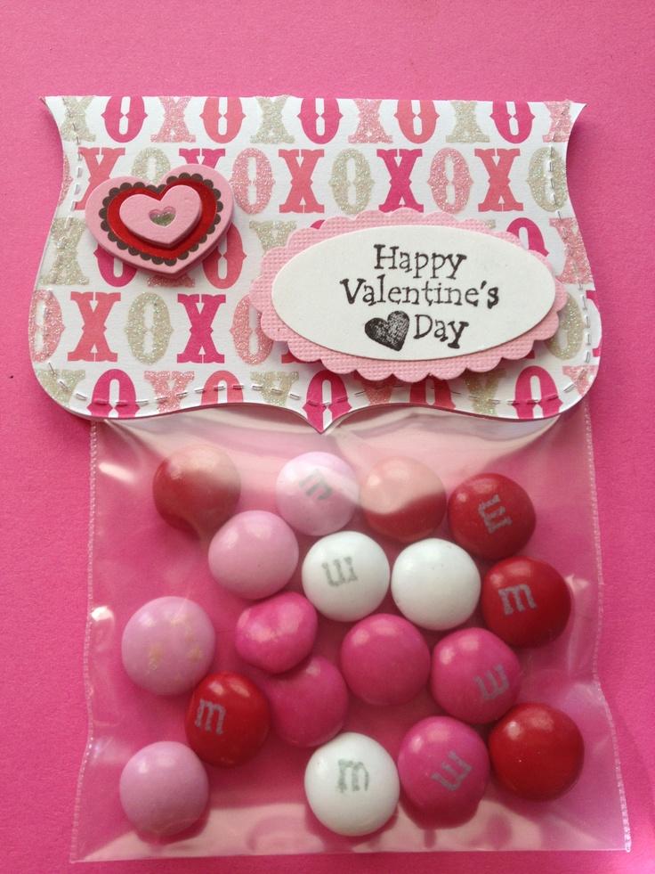 Easy Fun Valentines Craft With Raisin Box