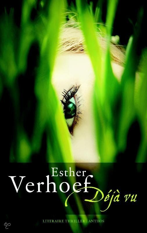 Deja vu - Esther Verhoef