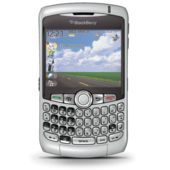 BlackBerry Curve 8300 Series