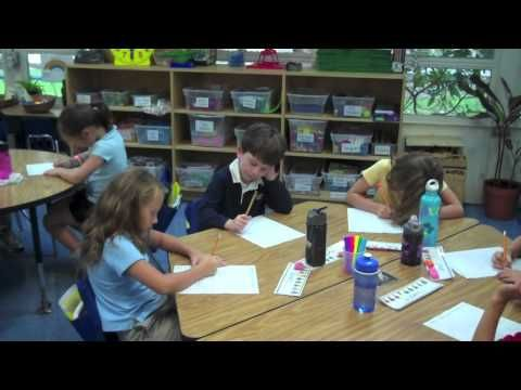 ▶ Orton Gillingham Approach In Regular Classroom - YouTube