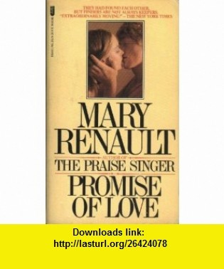 9 best best book images on pinterest pdf tutorials and books promise of love 9780515051476 mary renault isbn 10 0515051470 isbn fandeluxe Choice Image