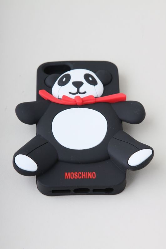 cover Moschino online cover panda per I phone 5 € 30,00