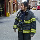 The city Fire Department has only 37 women firefighters in a force of 10,500, but a record turnout for the employment exam means more females likely will be joining the ranks.