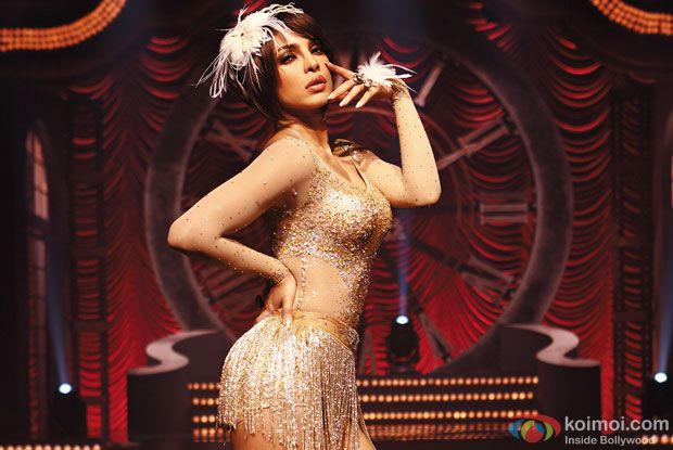 Priyanka Chopra Wins MTV EMAs Best India Act