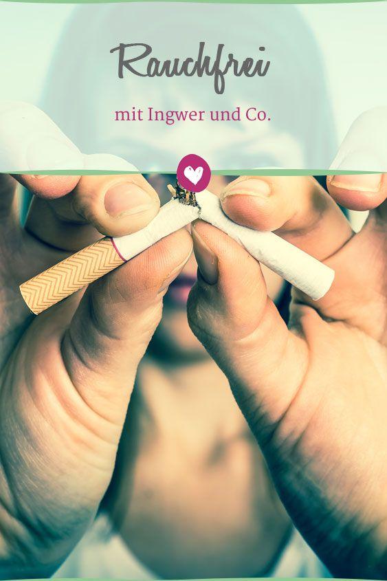 stoffwechselveränderung nach rauchstopp