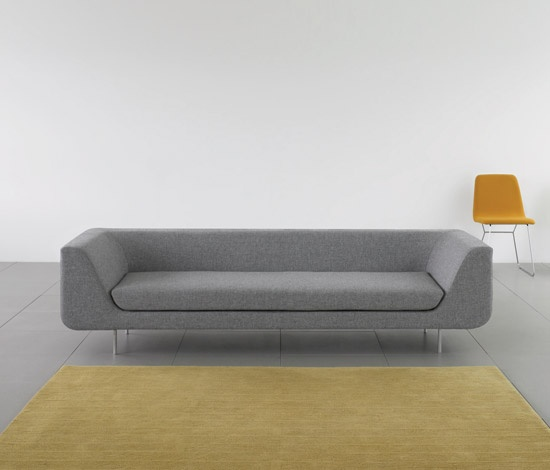 12 best minimalist sofas images on Pinterest | Canapes ...