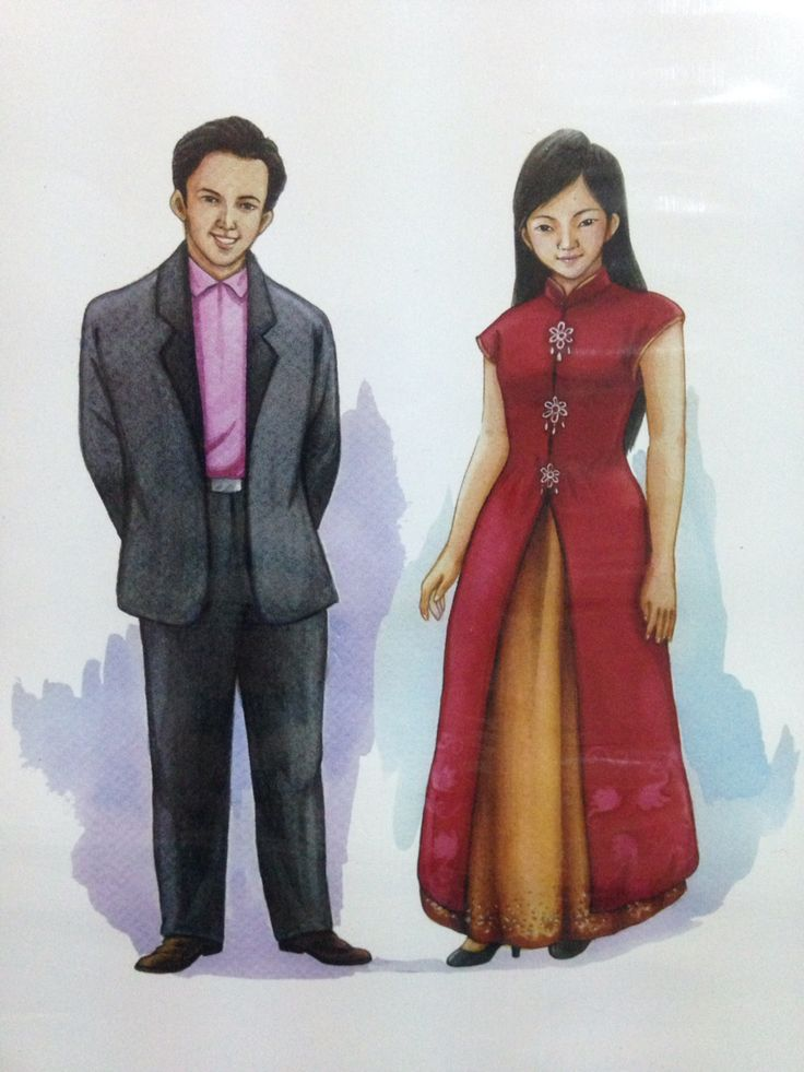 Singapore S National Costume Asean Community Pinterest