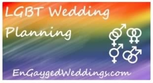 We love this website. It links you to all of the top LGBT friendly vendors.