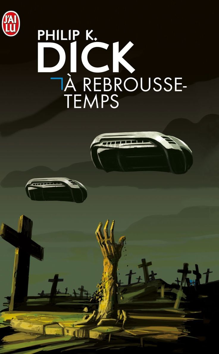 Amazon.fr - A rebrousse-temps - Philip K. Dick, Michel Deutsch - Livres
