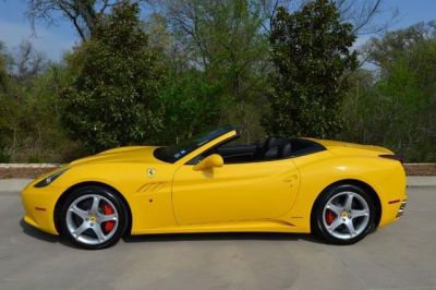 2010 Ferrari California http://www.iseecars.com/used-cars/used-ferrari-for-sale