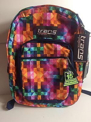 Trans by Jansport Supermax Backpack BRAND NEW WITH TAGS  | eBay