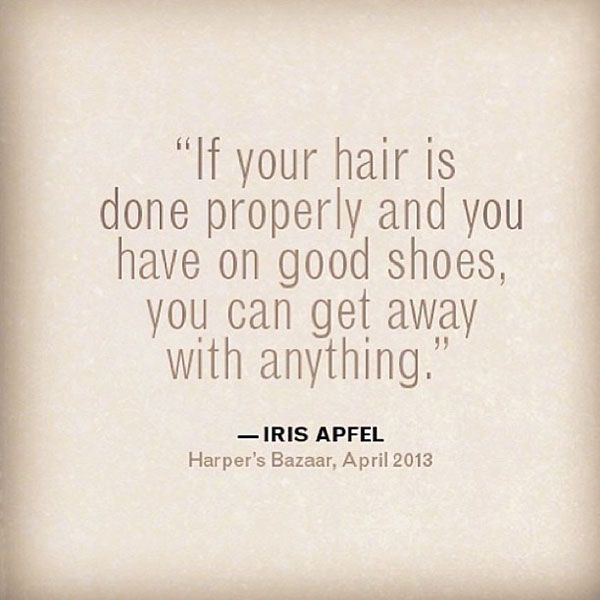 105 best quote of the day images on pinterest thoughts for Salon quotes of the day