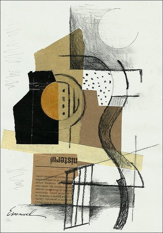the art of collage pdf