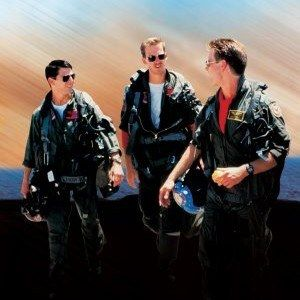 Top Gun 3D Rerelease and Top Gun 2 in Limbo After Tony Scott Suicide - Paramount executives are worried that releasing the 3D version of the late director's 1986 classic will be deemed insensitive or exploitative.
