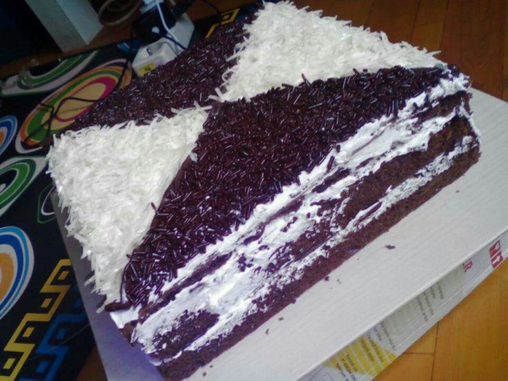 37 Best Images About Kue Ultah On Pinterest