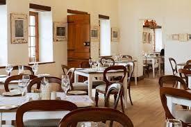 Dining indoors at Weltevreden Estate