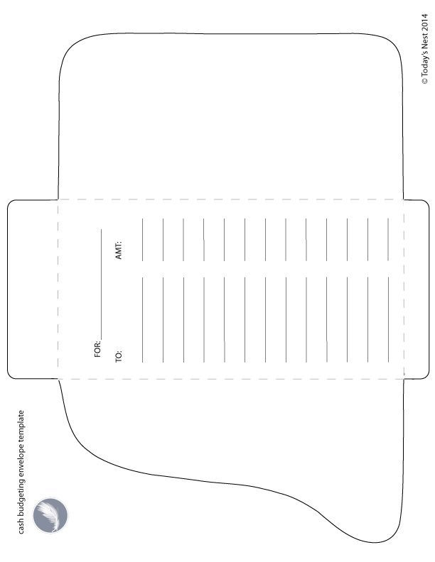 Best 25+ Envelope template printable ideas on Pinterest Envelope - sample small envelope template