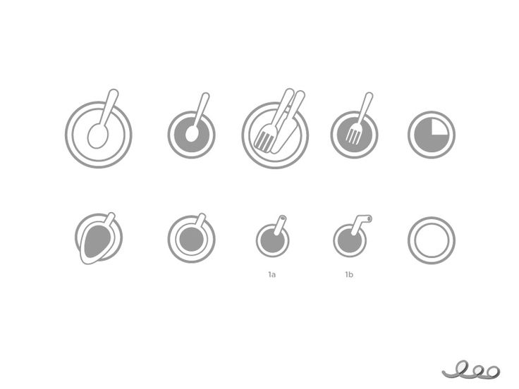 Food Icons Search Recipes