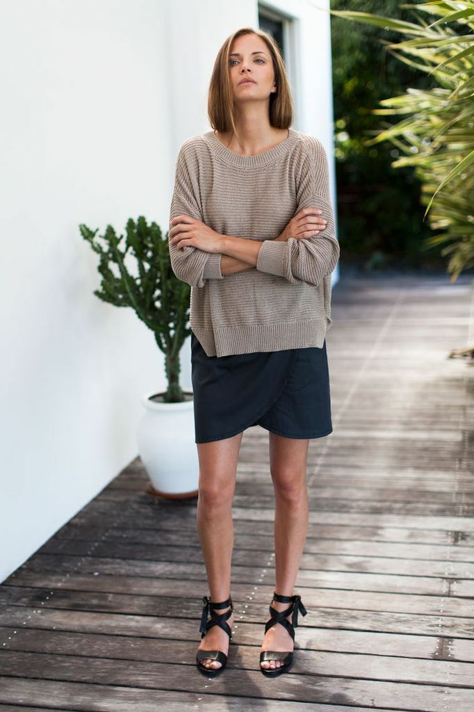 Emerson Fry's Must-See Spring 2014 Collection | Rue