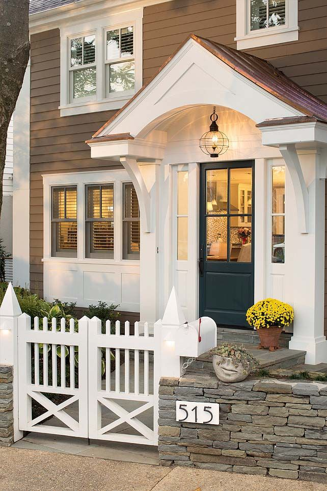 Front Door Lighting Tips                                                                                                                                                                                 More