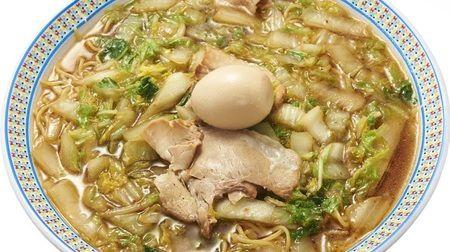 元気玉ラーメンやカリン様の仙豆も東京駅のレストランにドラゴンボールコラボメニュー
