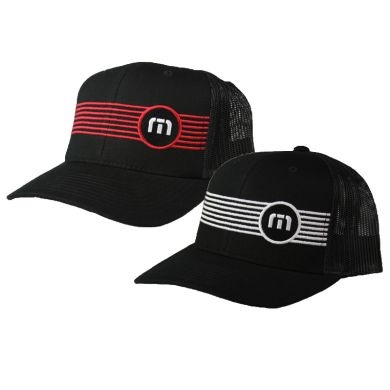 9b9540aaa7e The Travis Mathew In The Hole Snap Back Trucker Hat is another casullay  cool snap back one size fits all cap.