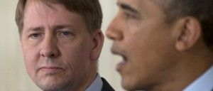 Consumer Financial Protection Bureau accused of violating transparency law