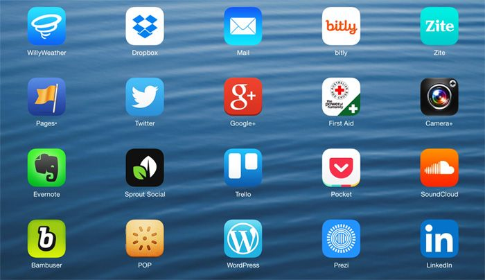 20 must-have apps for communications professionals - commsgodigital