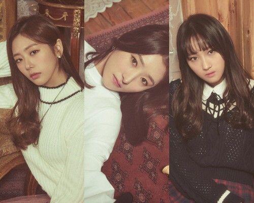 Преследуя группа девушка мечта, мечта зрелище мечта мечта (интервью) ② :: Naver Развлекательное телевидение