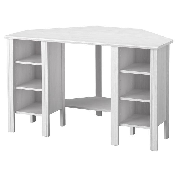99+ White Corner Computer Desk - Home Office Furniture Collections Check more at http://www.sewcraftyjenn.com/white-corner-computer-desk/
