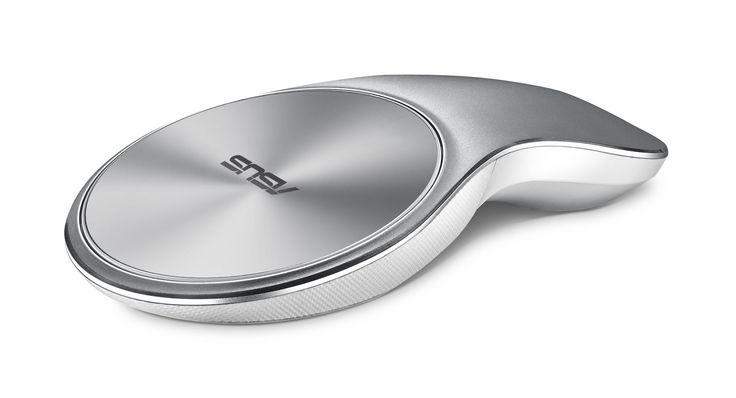 """VivoMouse"": cool tec detailed accessory for pc & Laptop | tablets & laptops & ebook-reader | Design: Asus |"
