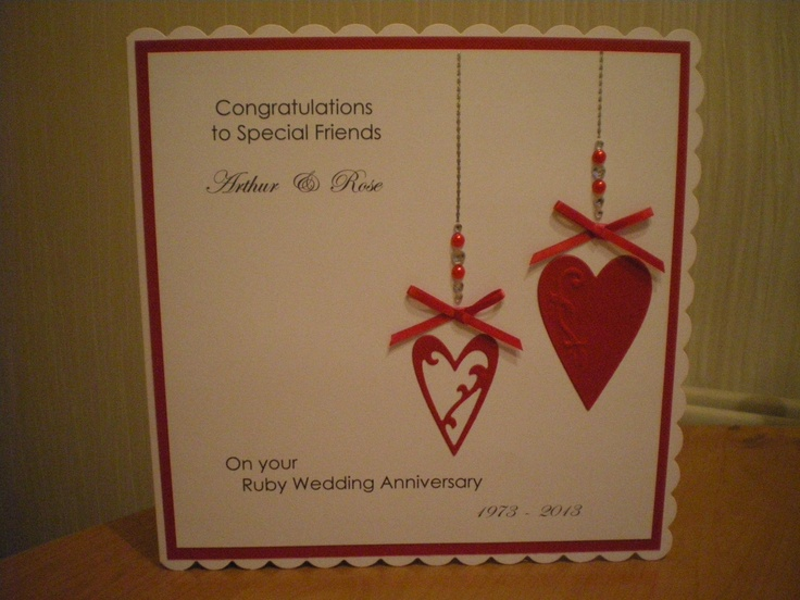 Best anniversary cards images wedding cards
