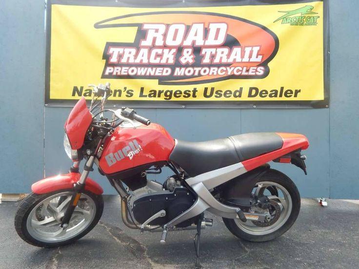 2000 Buell Blast, Big Bend WI - - Cycletrader.com