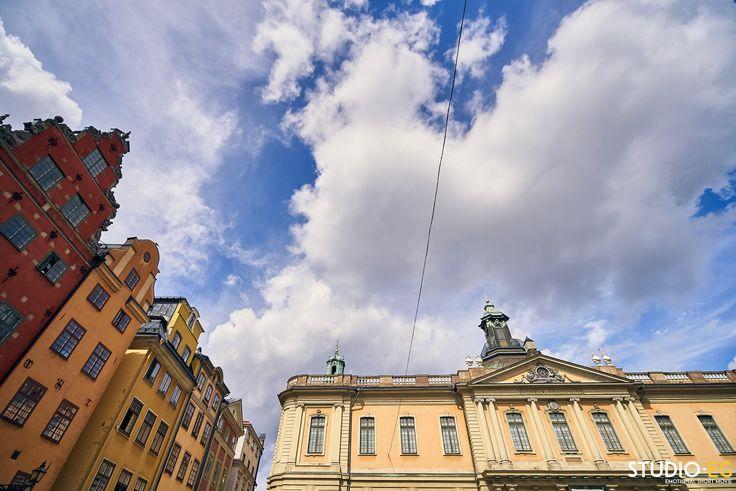 [STOCKHOLM] Postcard SWEDEN Follow the full story on @studioeg @emagiannini @rossellabenedetto studio-eg.com - - - - Shooted with @sonyalpha #a7s #a7sii and 16-35 @carlzeisslenses #studioeg #scandinavia #travelingram #storytelling #traveling #stockholm #visitsweden #visitstockholm #sonyimages #loves_sweden #loves_scandinavia #postcard #ig_great_pics #igtravel #urbanphotography #urbanexploration #swedish #sonyalpha #balticsea #scandinavian #baltic #ig_scandinavia #igscandinavia #ig_myshot…