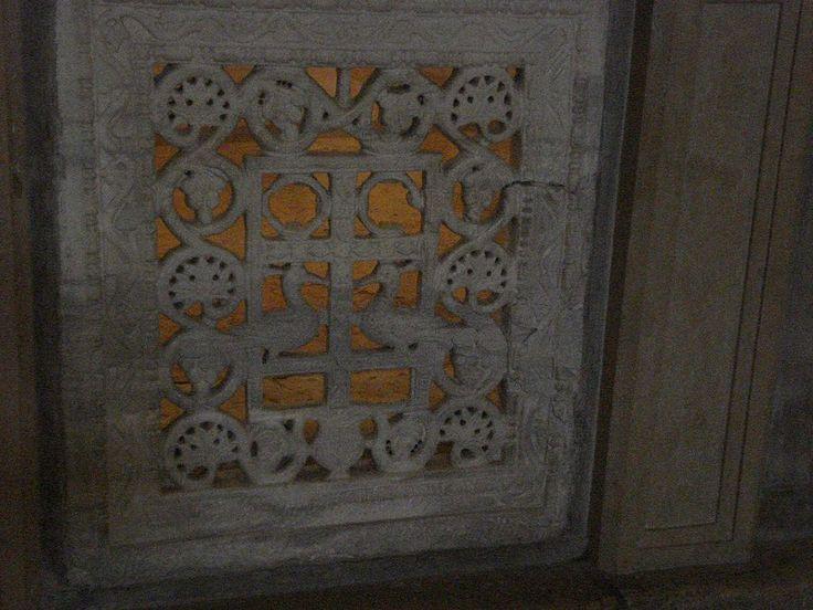 Altar rail-3.jpg Сант-Аполлинаре-Нуово