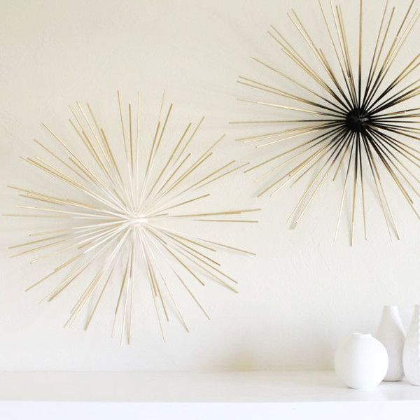 Wall Sculpture - Budget-Friendly Gifts You Can Make - Photos