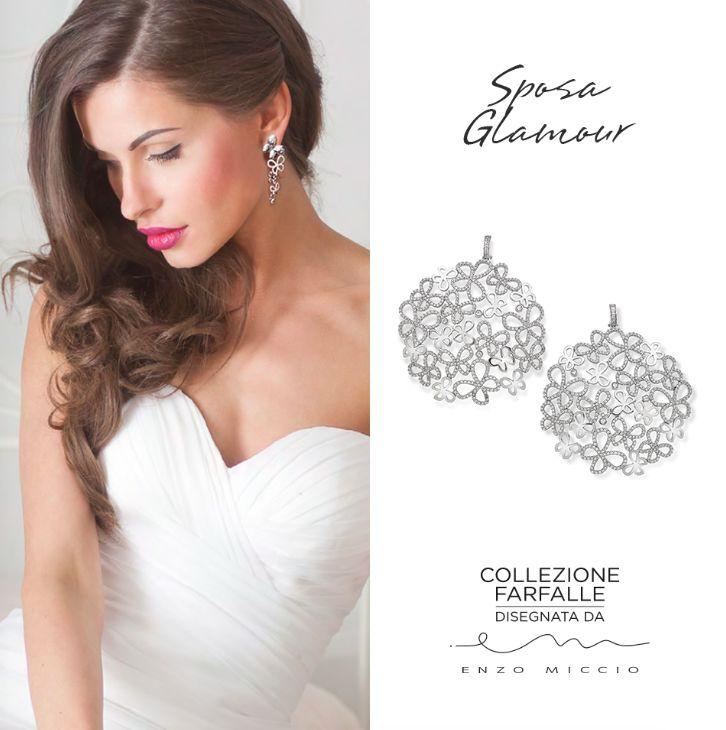 Dedicato alla #donna glamour che ama lo #stile ricercato