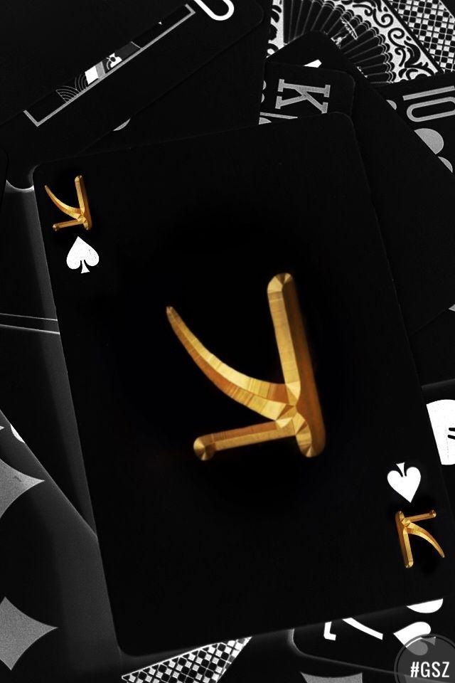 Two weeks until 'House of cards'♠️♣️♥️ #kshmr #kshmrlogo #logo #gracethekshmrfan #gsz #houseofcards