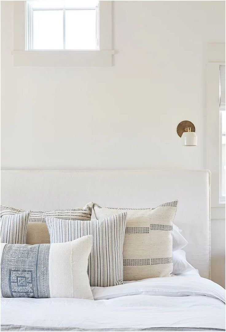 Proof That Cream White Is Anything But Boring Lark Linen
