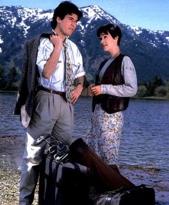 northern exposure joel and maggie relationship tips