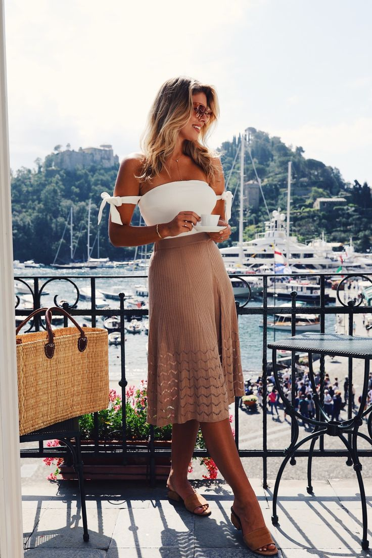 PASTA AND PORTOFINO | Natasha Oakley Blog