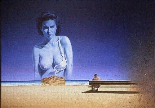 Ο γέρος και η θάλασσα (1997)