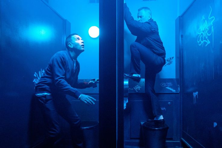 T2 Trainspotting (2017) - IMDb