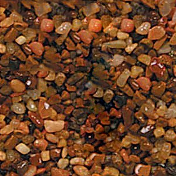 Amazon.com : Safe & Non-Toxic (Various Size) 5 Pound Bag of Prewashed Gravel, Rocks & Pebbles Decor for Freshwater & Saltwater Aquarium w/ Dark Southwestern Canyon Creek Style [Brown, Black, Gray, Tan & Orange] : Pet Supplies