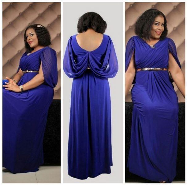 Alchera elbisesi tercih ettiği için Nijerya'lı müşterimize teşekkür ederiz.  Special thanks to our Nigerian customer for prefering Alchera dress.
