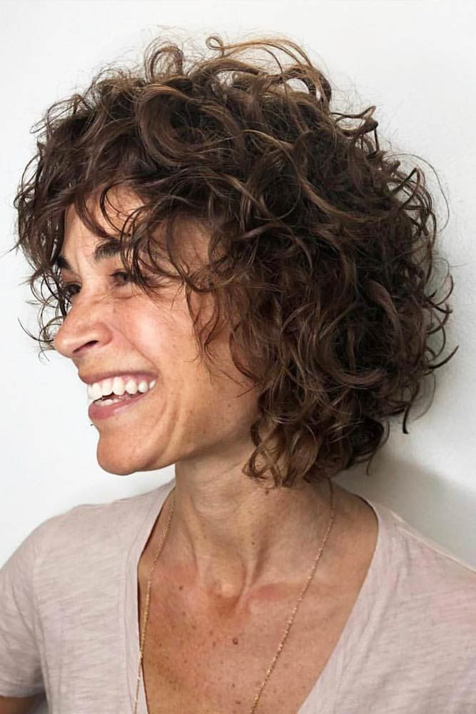 Perm Ideas And Facts You Should Know To Rock It Today Short Hair