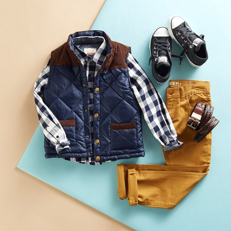 Kids clothes at unbeatable prices. Sponsored by Nordstrom Rack.